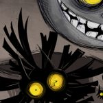 Yuga's Art Gallery: The Nightmare Before Majora's Mask